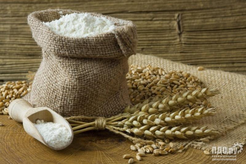 Закупаем муку пшеничную хп ГОСТ, М55-23, М75-23 ОН от 1200 тн.каждый месяц