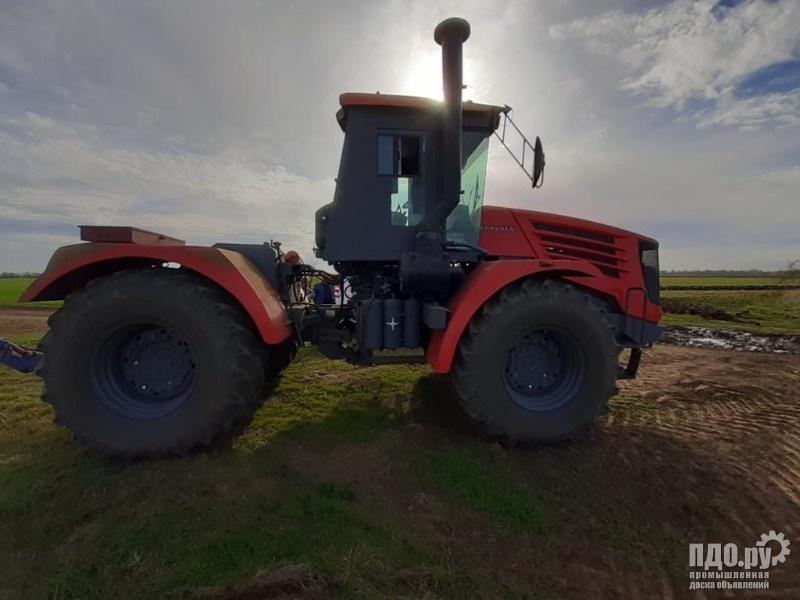 Оказываем услуги по почвообработке-пахота, дискование