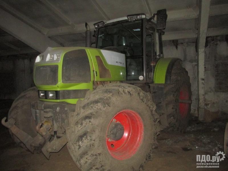 Трактор Atles 946, 2007г.