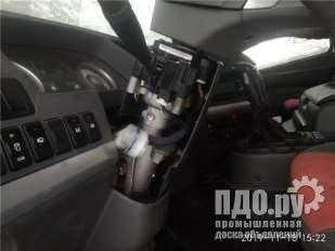 Бетононасос Hyundai Trago