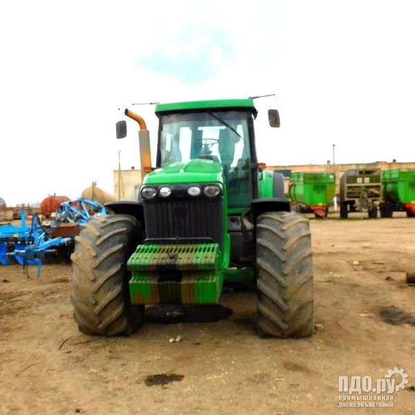 Продам трактор Джон Дир 8420, 2 шт