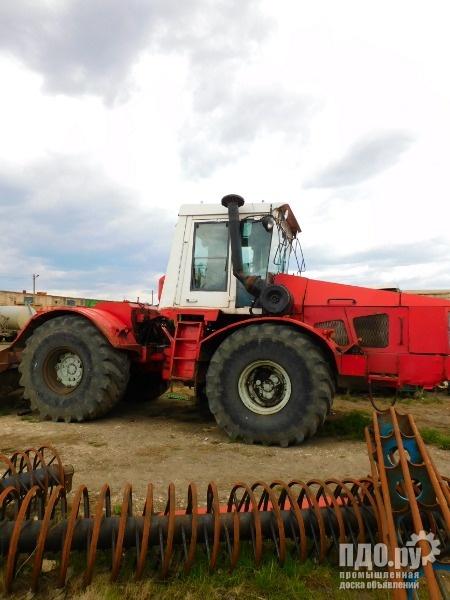 Продам трактор Кировец 2004 г.в. шт
