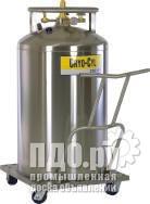 Криоцелиндр на 230литров для хранения жидкого азота Cryo-cyl 230 LP SB