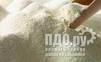 Сухое молоко обезжиренное