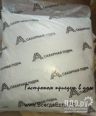 Сахарная пудра в Нижнем Новгороде