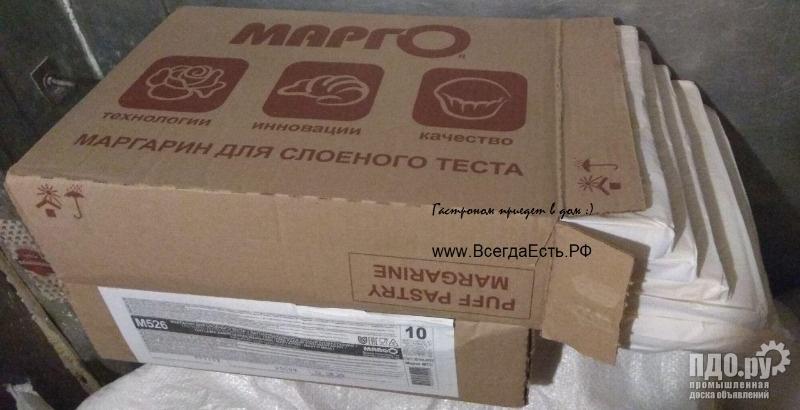 Маргарин столовый и для слоёного теста Нижний Новгород