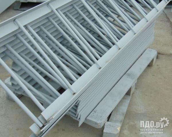 Канализационные лестницы-стремянки С1-05 для колодца 902-09-22.84