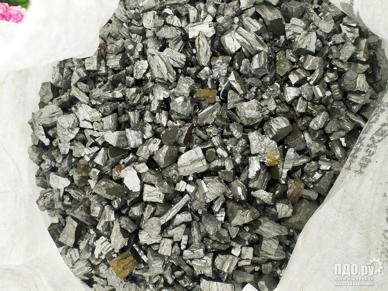 Продам феррониобий ФНб65 (камень,крошка), ферромолибден ФМо60 (Мо 63-67%)