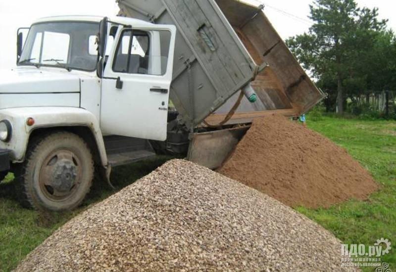 Газ самосвал для вывоза мусора с грузчиками в Нижнем Новгороде