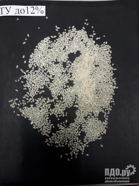 Рис крупа с завода