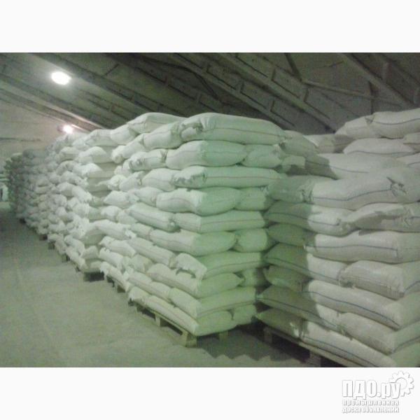 Фасовка зерна в мешки и биг-бэги на Вашем складе
