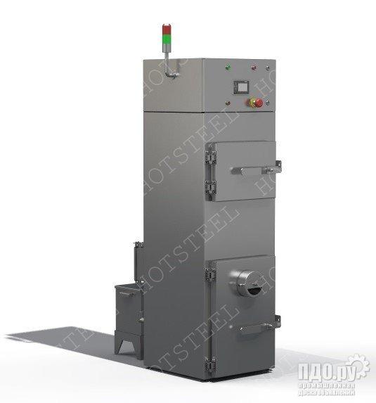 Дымогенератор автоматический