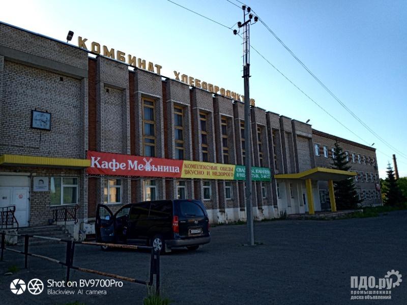 Продаём ячмень в мешках и валом от мешка до вагона Элеватор Верещагинский