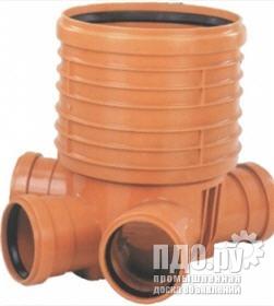 Полиэтиленовые трубы (ПНД) для водо и газопроводов, а также канализационные гофрированные трубы
