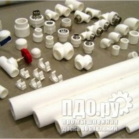 Полиэтиленовые трубы (ПНД) для водо и газопроводов, а также канализационные гладкие и гофрированные